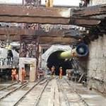 Παίρνει μπρος το μετρό στην Θεσσαλονίκη και πάλι