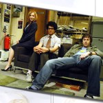 IT Crowd season 4 on air