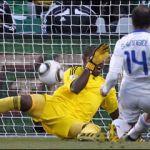 Ελλάδα – Νιγηρία 2-1