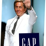 Valentino for Gap is on!
