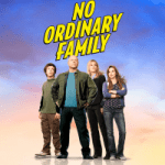 Βλέπω: No ordinary Family