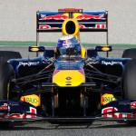 F1: Iσπανία: Και πάλι πρώτος ο Vettel