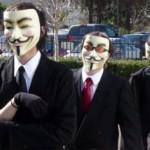 Oι Anonymous απειλούν το facebook