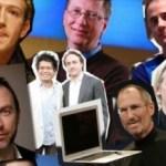 Τα πιο διάσημα nerds του πλανήτη