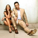 Burn notice – Cliffhanger