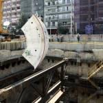Αλλαγές στην κυκλοφορεία φέρνει το μετρό στην Θεσσαλονίκη