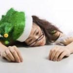 Το Πνεύμα των Χριστουγέννων, μια βδομάδα αργότερα….
