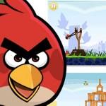 Τα Angry Birds ερχοναι και στο Facebook!