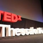TEDx Thessaloniki – Οι ομιλητές (μέρος E')