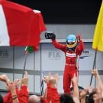 F1: Μαλαισία: Ο Alonso την νίκη, ο Perez τις εντυπώσεις