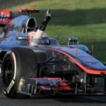 F1: Στον Button η πρώτη νίκη της χρονιάς