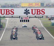 f1 china 2012