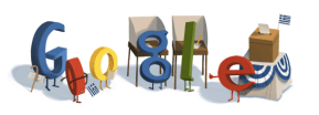 google ekloges 2012