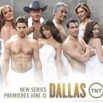 Remake Τηλεοπτικής Σειράς ''Dallas''