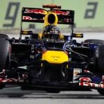 F1: Σιγκαπούρη: Νικητής ο Vettel