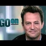 """Νέα Κωμική Σειρά του Matthew Perry: """"Go On"""" !"""