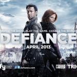 »Defiance»: Νέα Σειρά στο Syfy – Απρίλιος 2013!