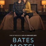 """Νέα Σειρά του A&E's Bates Motel: A young """"psycho"""""""