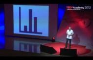 (TEDx Inside) Διομήδης Σπινέλλης - Τεχνικές ανταρτοπόλεμου στο δημόσιο [24:25]