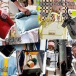 Τάσεις στις τσάντες για την Άνοιξη και το Καλοκαίρι του 2013