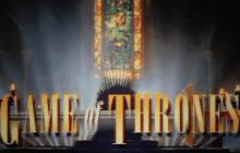 Οι τίτλοι αρχής του Game of Thrones όπως θα προβάλονταν το 1995 [01:46]