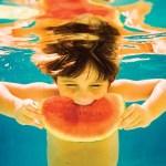 Φάτε και κολυμπήστε