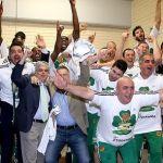 «Πράσινος» ο νέος Πρωταθλητής Ελλάδος!