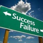 Μην φοβάσαι την αποτυχία