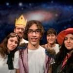 Κερδίστε εισιτήρια για την παράσταση Ο μικρός πρίγκιπας στις 15 Δεκεμβρίου
