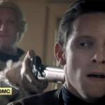 AMC: Teaser Trailer για την επερχόμενη σειρά TURN