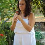 Γνωρίζοντας την Ηλιάνα Βολονάκη