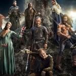 The Vikings: 2ος Κύκλος – Αποκλειστικά Βίντεο