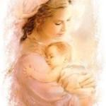 Tι Είναι Μητρική Αγάπη?