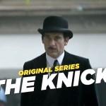 "Steven Soderbergh ""The Knick"" – Cinemax: Αποκαλύπτει το Πρώτο Trailer"