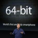 Apple: iOS 8.1 και 64bit software, με φόντο το μέλλον.