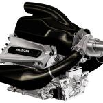 Η Honda δίνει μία πρώτη εικόνα του κινητήρα της F1
