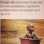 """Είναι ο ιός """"Έμπολα"""" η πραγματική απειλή;"""