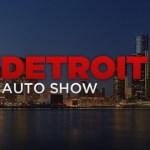 Έκθεση αυτοκινήτου Detroit 2015