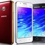 Samsung Z1: Το πρώτο με λειτουργικό Tizen