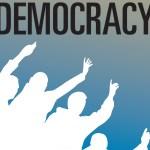 Παγκόσμια ημέρα δημοκρατίας
