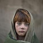 Πώς βιώνεται ο πόλεμος μέσα από τα μάτια ενός παιδιού…