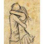 αγκαλιά… ΖΩ!