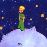 Μαθήματα ευτυχίας: Ο Μικρός Πρίγκιπας