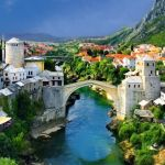"""Η Παλιά Γέφυρα, """"Stari Most"""""""