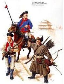 H εξέγερση των Ταϊπινγκ ήταν το αποκορύφωμα μιας σειράς δραματικών γεγονότων και αλλαγών που συνέβησαν εκείνη τη περίοδο στη μεγάλη ασιατική χώρα. Ο αρχηγός των Ταϊπινγκ, Χούνγκ Σίου Τσιάν, ίδρυσε μια αίρεση με βάση τη χριστιανική θρησκεία, στην οποία εμφανιζόταν ως ο νεότερος αδελφός του Ιησού Χριστού και συγκέντρωσε εκατοντάδες χιλιάδες οπαδούς με σκοπό την ανατροπή της δυναστείας. Αυτή η σύγκρουση που κράτησε 12 χρόνια και προκάλεσε απώλειες οι οποίες έφθαναν τα 20 εκατομμύρια νεκρούς, είναι η πιο αιματηρή στην παγκόσμια ιστορία μετά τον Β' Παγκόσμιο Πόλεμο.