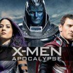 Παίζει τώρα: X-Men – Apocalypse