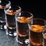 Αλκοολικές οι νύχτες…
