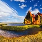 5 από τα πιο περίεργα μέρη στον κόσμο!