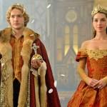 Reign: κριτική της σειράς