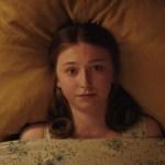 Κριτική για το Girl Asleep